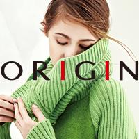 origin安瑞井品牌标