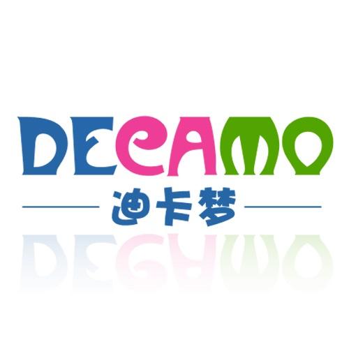 迪卡梦玩具品牌标