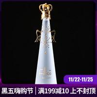 现货 日本神户Fillico天然矿泉水720ml*1金冠经典款限量版高端礼