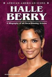 【预订】Halle Berry: A Biography of an Oscar-Winning