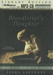 【预订】The Bloodletter's Daughter