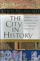 【预订】The City in History: Its Origins, It...
