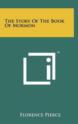 【预订】The Story of the Book of Mormon