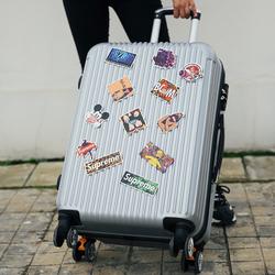 拉杆箱万向轮24寸行李箱男旅行箱女登机箱20学生密码箱26韩版箱子