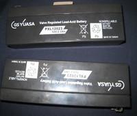 汤浅YUASA/GS蓄电池PXL12023 进口仪器12V2.3AH/医疗设备专用包邮
