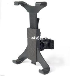 Music Microphone Stand Holder Mount Tablet For iPad 1 2 3 5