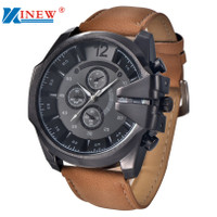 Best seller Famous Brand XINEW Cool Men's Watch Analog Sport