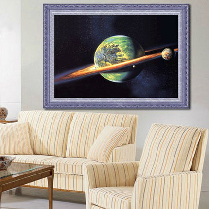 Free Shipping currently most popular DIY 5D diamond painting