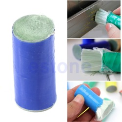 F85 Free Shipping 2pcs Stainless Metal/Steel Rust Remover