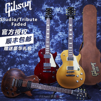 吉普森Gibson Les Paul Faded/Tribute/Studio 2017 T/HP 电吉他