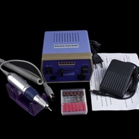 30, 000 RPM Professional Electric Nail Drill File Manicure M