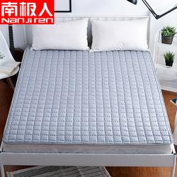 南极人折叠榻榻米床垫1.8m 垫被1.5米单人双人学生宿舍床褥子1.2