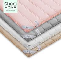 全棉榻榻米床垫保护垫子1.8m床褥褥子单双人1.5垫被地铺睡垫1.2米