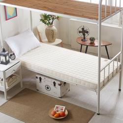 宿舍床垫子学生海绵垫加厚记忆棉单人床上下铺0.9床褥1.2米1.0m床