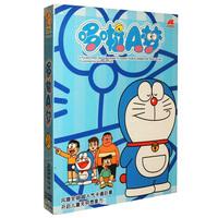 正版中日双语儿童动画片哆啦A梦机器猫小叮当3DVD碟片光盘