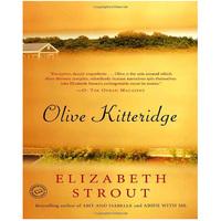 奥丽芙·基特里奇 英文原版 Olive Kitteridge