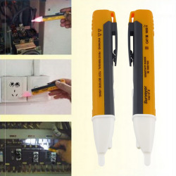 1pc Electric Socket Wall AC Power Outlet Voltage Detector