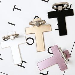 新品基督教十字架手机支架日常手机通用懒人指环卡扣粘贴式支架