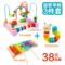 男女孩手敲木琴台 1-2-3周岁半婴幼儿童宝宝益智力早教音乐器玩具