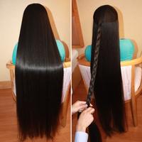 【网红推荐】 头发加快自然生长速度~ 头发变密变多变长