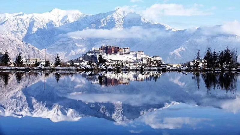 西藏旅行路线攻略之拉萨