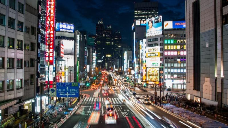 东京|如何像ins博主一样去嗨玩?