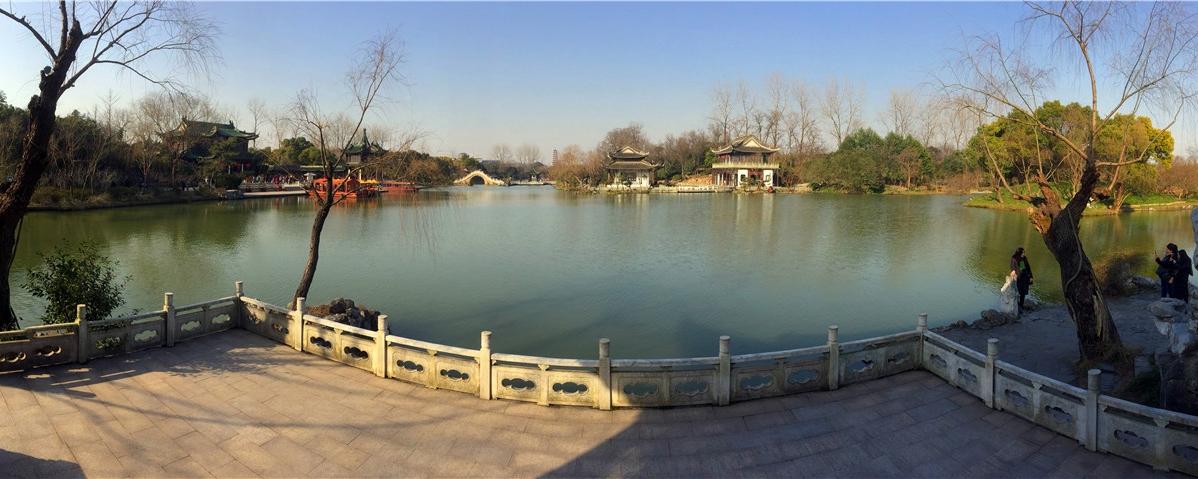 清明时节何去处?烟花三月下镇扬——镇江、扬州三日游记
