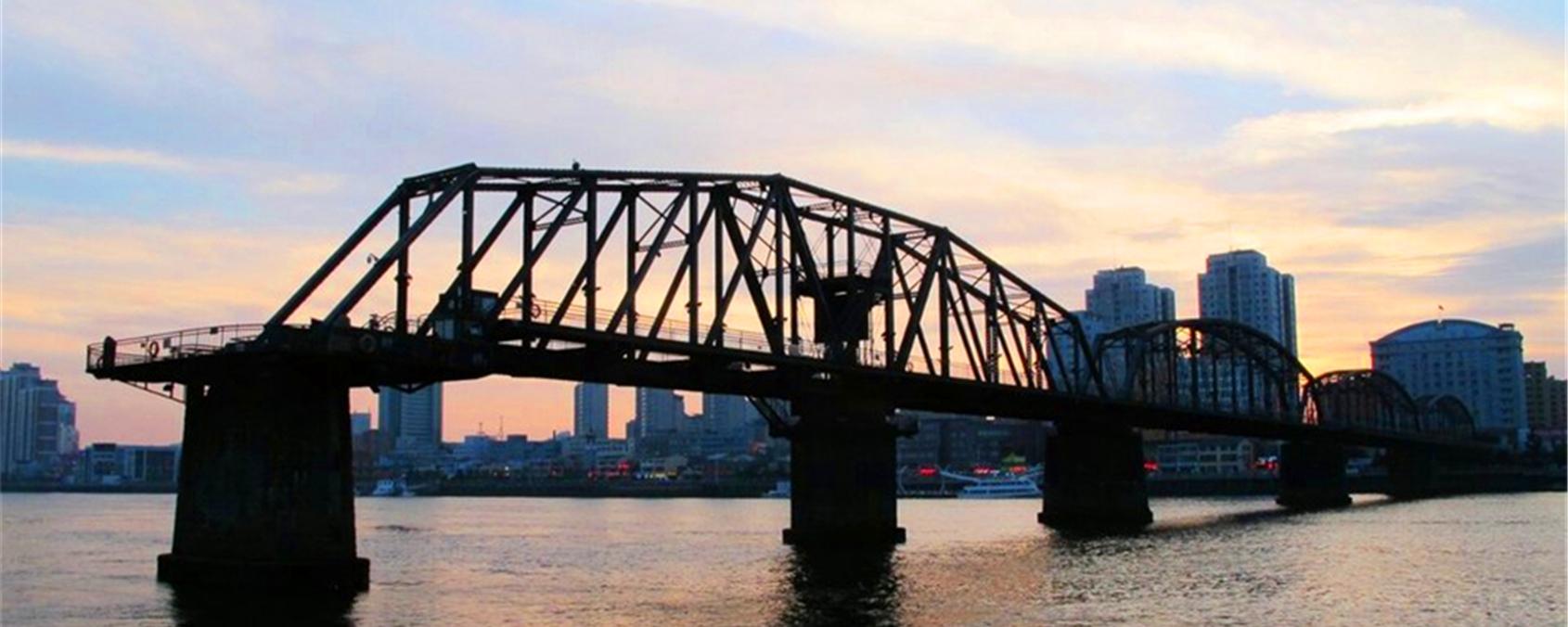与朝鲜隔江相望,你知?#20048;?#22269;最大的边境城市吗?