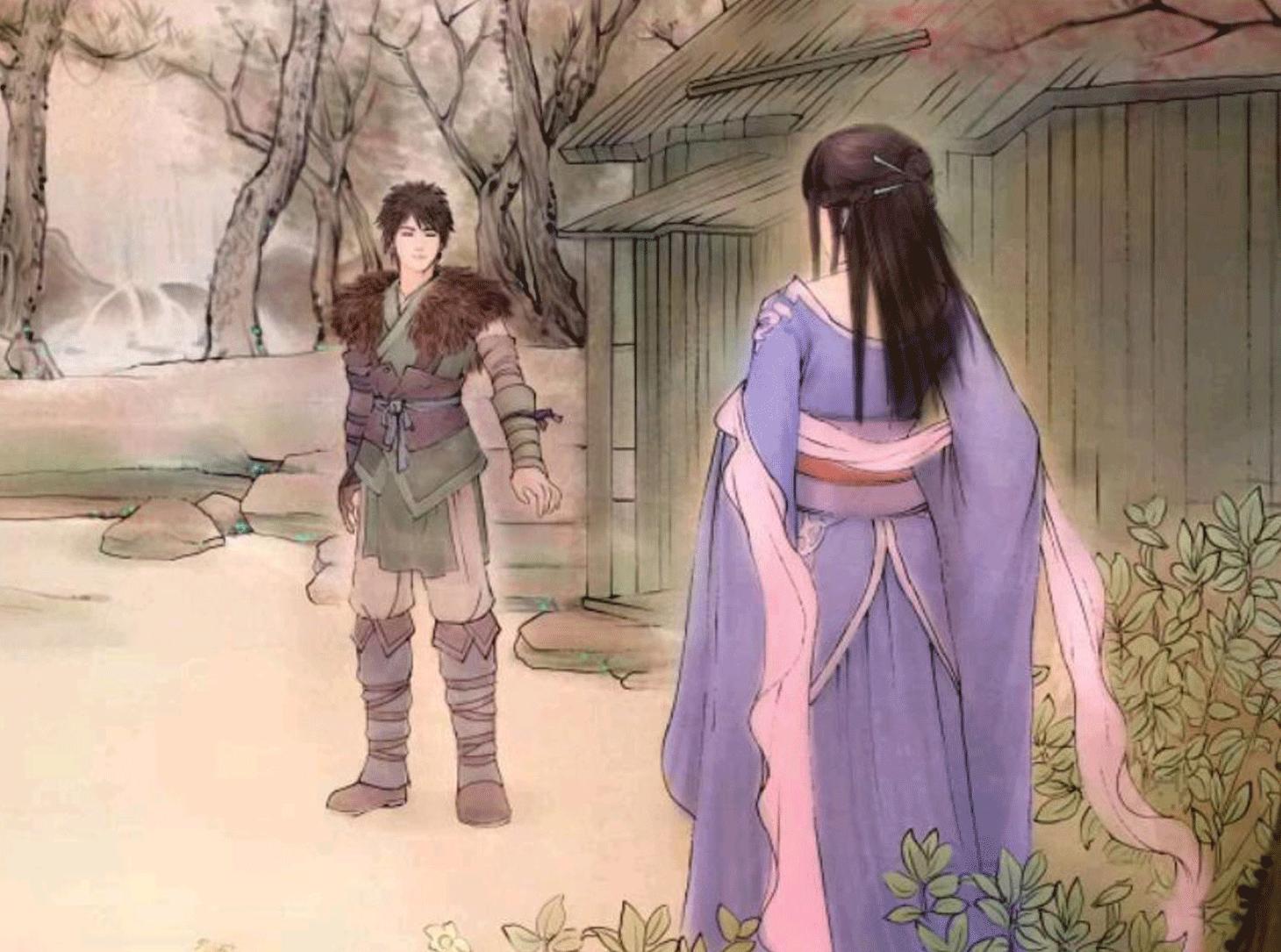 《仙剑四》将开拍!竟然没有慕容紫英?