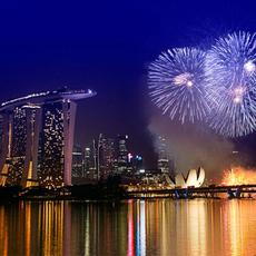 新加坡马来西亚旅游吉隆坡波德申5-6天跟团游云顶 新马跟团游