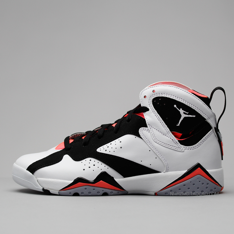 牛哄哄 Nike Air Jordan 7 Hot Lava GS AJ7 熔岩 442960-106