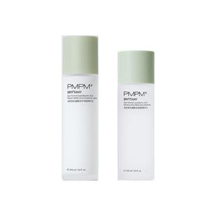 PMPM海茴香修护水乳护肤套装化妆品学生补水保湿水油平衡精华洁面