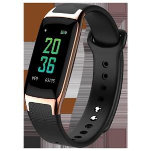 彩屏智能手环心率血压心跳测睡眠多功能计步信息来电提醒蓝牙手表男女通用腕带苹果oppo安卓vivo防水运动手环