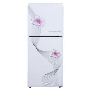 扬子智能小型家用中型双门小冰箱