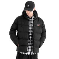 【度堡罗】男款冬季加厚马甲棉衣