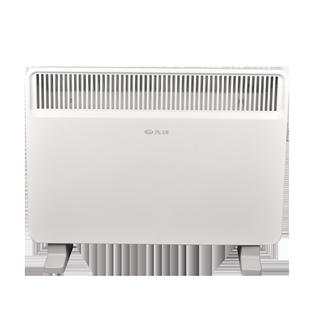 先锋取暖器家用客厅速热电暖器节能省电烤火炉地暖对流式暖风机K9