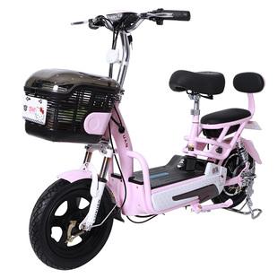 绿源fbc2成人小型车电动自行车