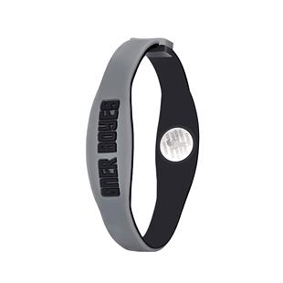 Gneboyes戈堡英平衡能量手环负离子运动硅胶手链篮球定制时尚腕带