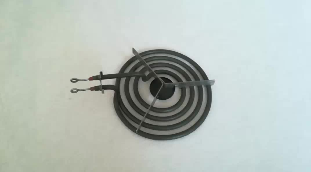 Large surface Stove cooker coil Heating Element