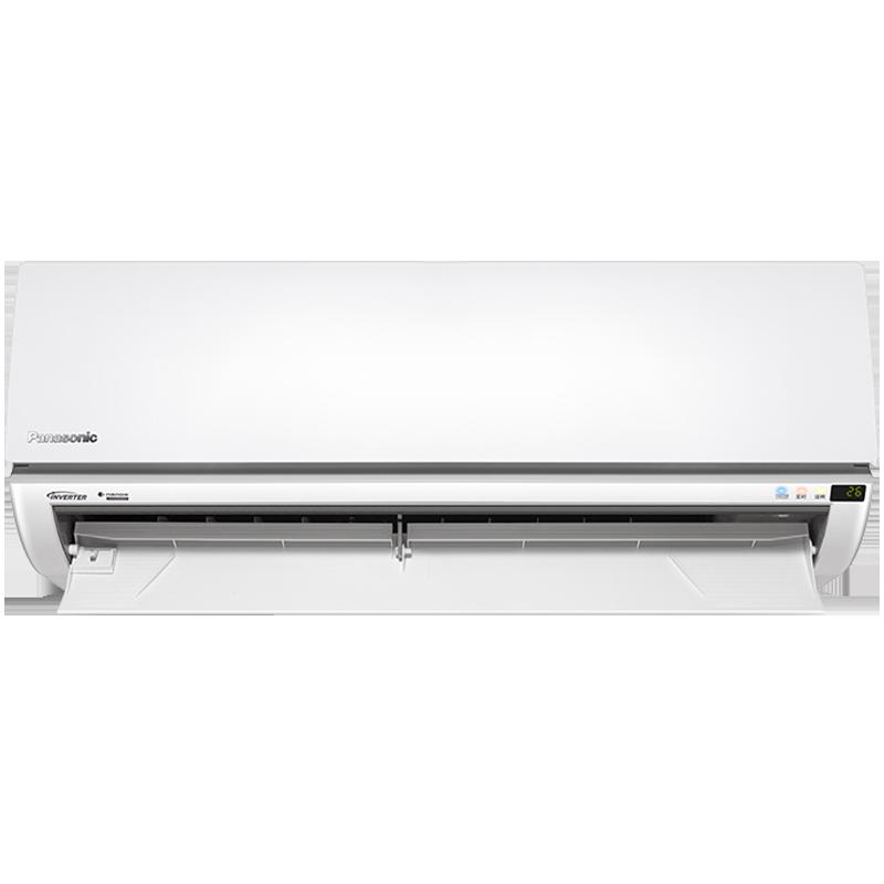 Panasonic/松下正2匹变频空调单离子除菌冷暖家用挂机KFR-50GW