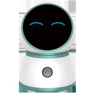 How are you好儿优小白M2儿童智能机器人教育学习语音对话聊天高科技陪伴AI互动家教多功能视频通话早教机