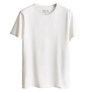 马登工装美式复古重磅纯棉秋打底衫
