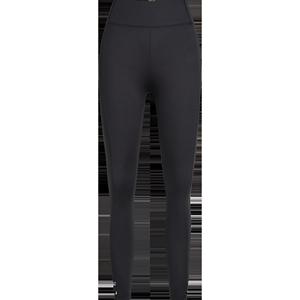 对焦duijiao瑜伽裤黑色高腰显瘦翘臀健身房跑步弹力运动紧身裤女