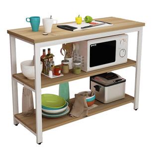 厨房切菜小桌子家用多功能定制餐桌