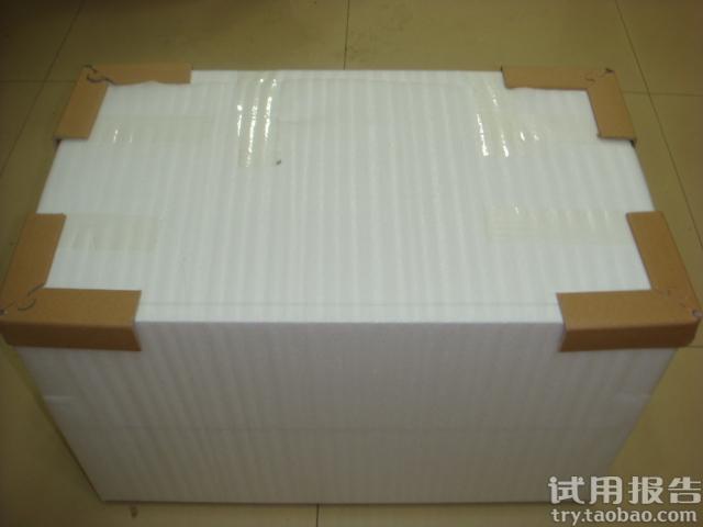 简约时尚北欧卧室白色烤漆床头柜