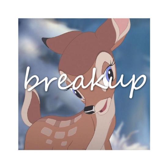 Breakup代购