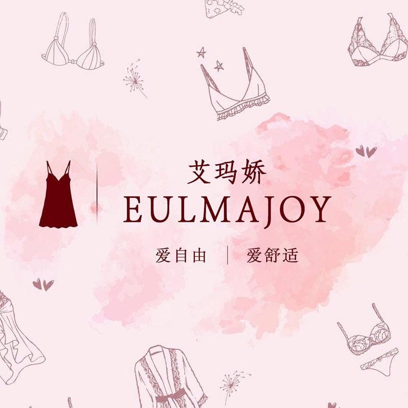 日本eulmajoy艾玛娇内衣