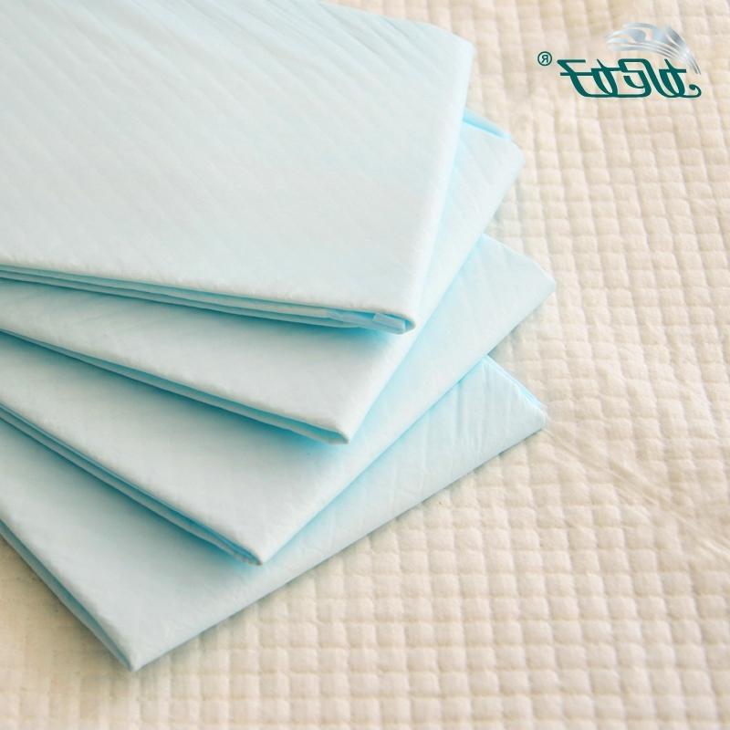 婴儿隔尿垫宝宝护理床垫片一次性新生儿用品防水透气包邮