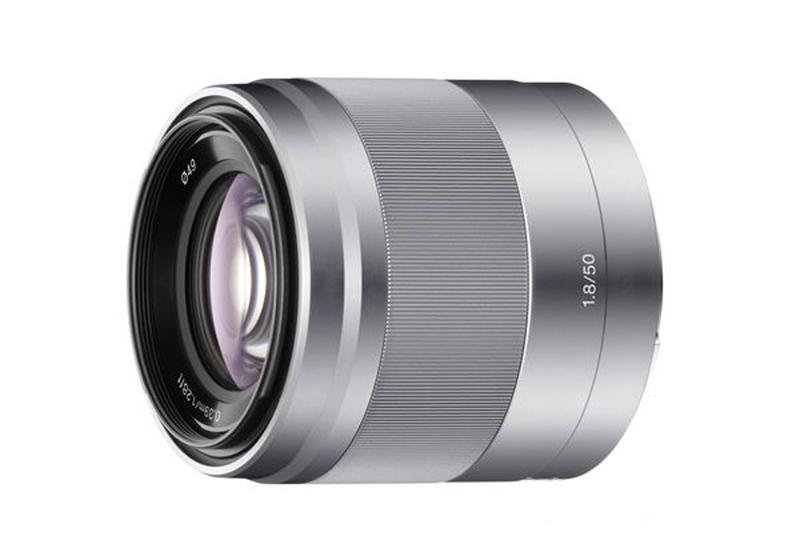 索尼 E 50mm F1.8 OSS镜头怎么样,好用吗