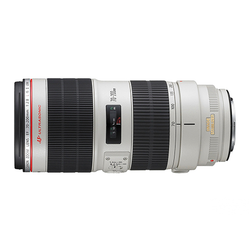Canon/佳能 EF 70-200mm f/2.8L IS II USM 镜头质量好吗,好用吗